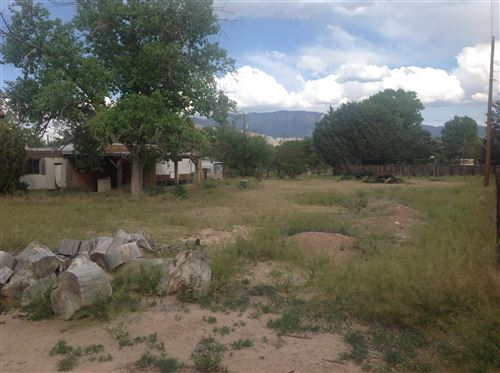 Photo of 595 MOUNTAIN SHADOWS Road, Corrales, NM 87048 (MLS # 968855)