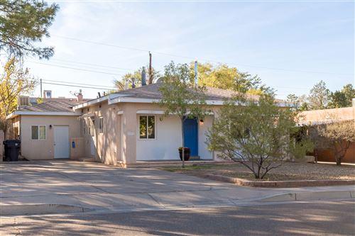 Photo of 1301 Princeton Drive NE, Albuquerque, NM 87106 (MLS # 979855)