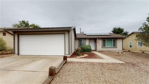 Photo of 5616 HAYES Drive NW, Albuquerque, NM 87120 (MLS # 976856)