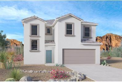 Photo of 3209 Berkshire Road NE, Rio Rancho, NM 87144 (MLS # 980856)