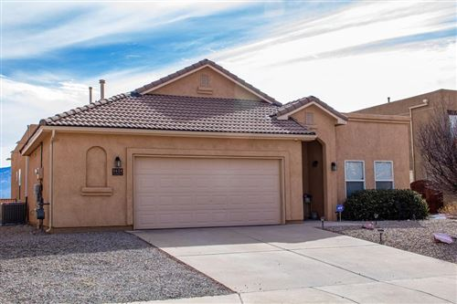 Photo of 5628 CIBOLA Drive NE, Rio Rancho, NM 87144 (MLS # 962857)
