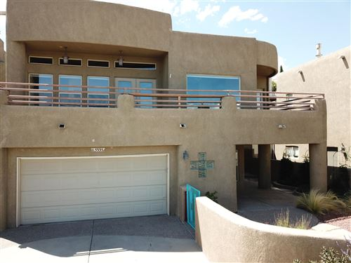 Photo of 5335 MONTANO PLAZA Drive NW, Albuquerque, NM 87120 (MLS # 971857)