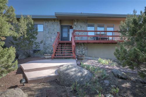 Photo of 13 EAGLE NEST Drive NE, Albuquerque, NM 87122 (MLS # 982857)