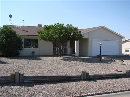 Photo of 580 APACHE Loop SW, Rio Rancho, NM 87124 (MLS # 975858)