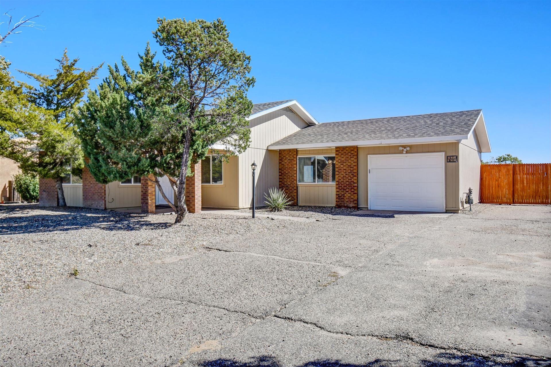 711 Hood Road SE, Rio Rancho, NM 87124 - #: 1002858