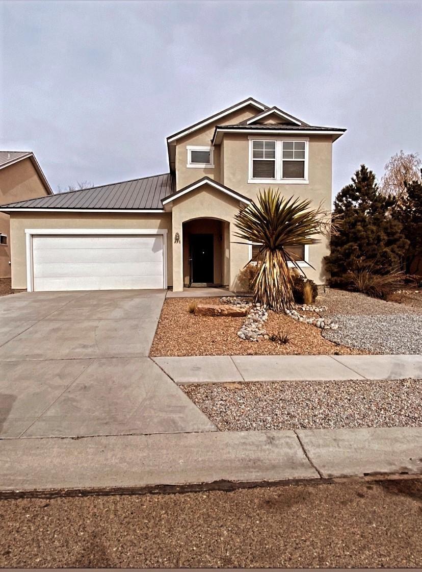 458 MINTURN Loop NE, Rio Rancho, NM 87124 - MLS#: 984858