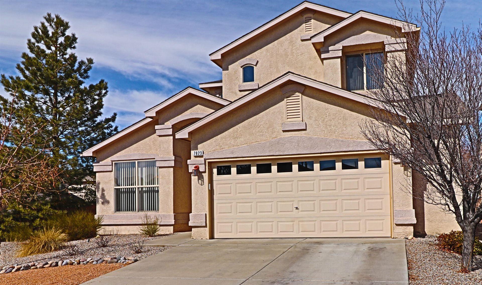 7823 Seven Springs Road NW, Albuquerque, NM 87114 - MLS#: 986858