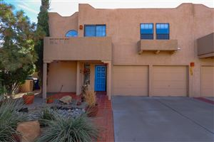 Photo of 3032 Mccoy Place, Albuquerque, NM 87106 (MLS # 930859)