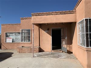 Photo of 115 YUCCA Drive NW, Albuquerque, NM 87105 (MLS # 955859)