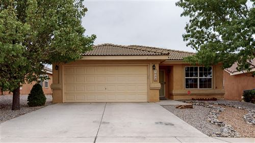Photo of 1032 TALANG Street NW, Albuquerque, NM 87120 (MLS # 976859)