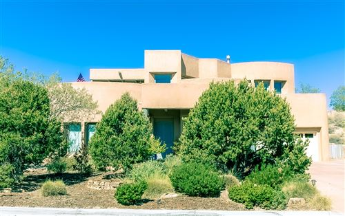 Photo of 4019 Silvery Minnow Place NW, Albuquerque, NM 87120 (MLS # 996859)