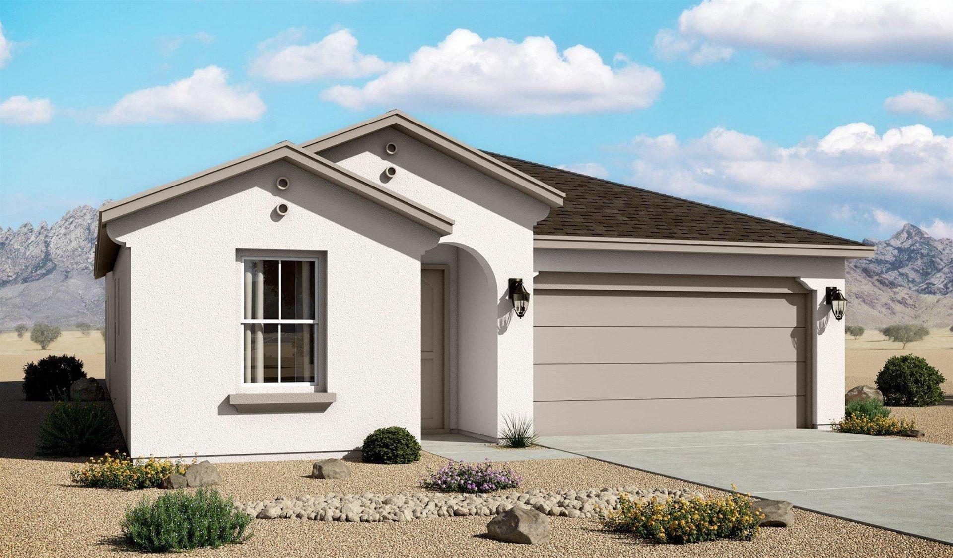 7356 Redbloom Road NW, Albuquerque, NM 87114 - MLS#: 985859