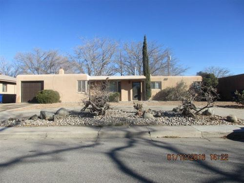 Photo of 3112 COLORADO Street NE, Albuquerque, NM 87110 (MLS # 960860)