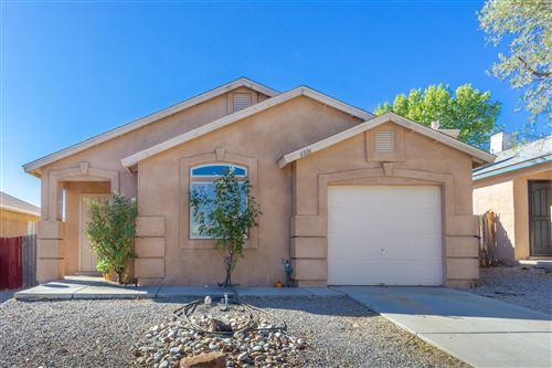 Photo of 6016 Star Gazer Avenue NW, Albuquerque, NM 87114 (MLS # 977860)