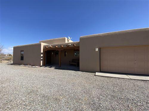 Photo of 820 Sagebrush Drive, Corrales, NM 87048 (MLS # 986860)
