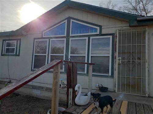 Photo of 4401 GIBBS Road SW, Albuquerque, NM 87105 (MLS # 960861)