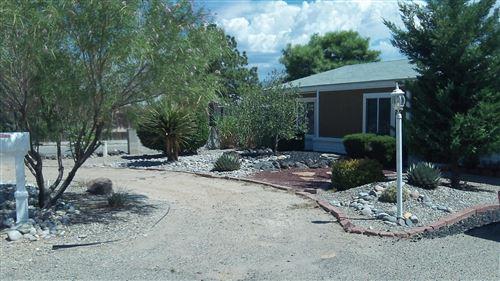 Photo of 1770 FRAN Place SE, Rio Rancho, NM 87124 (MLS # 986861)
