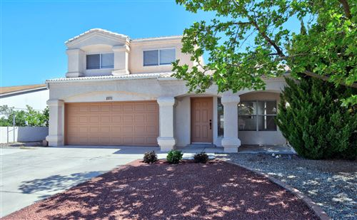 Photo of 257 NICKLAUS Drive SE, Rio Rancho, NM 87124 (MLS # 991861)