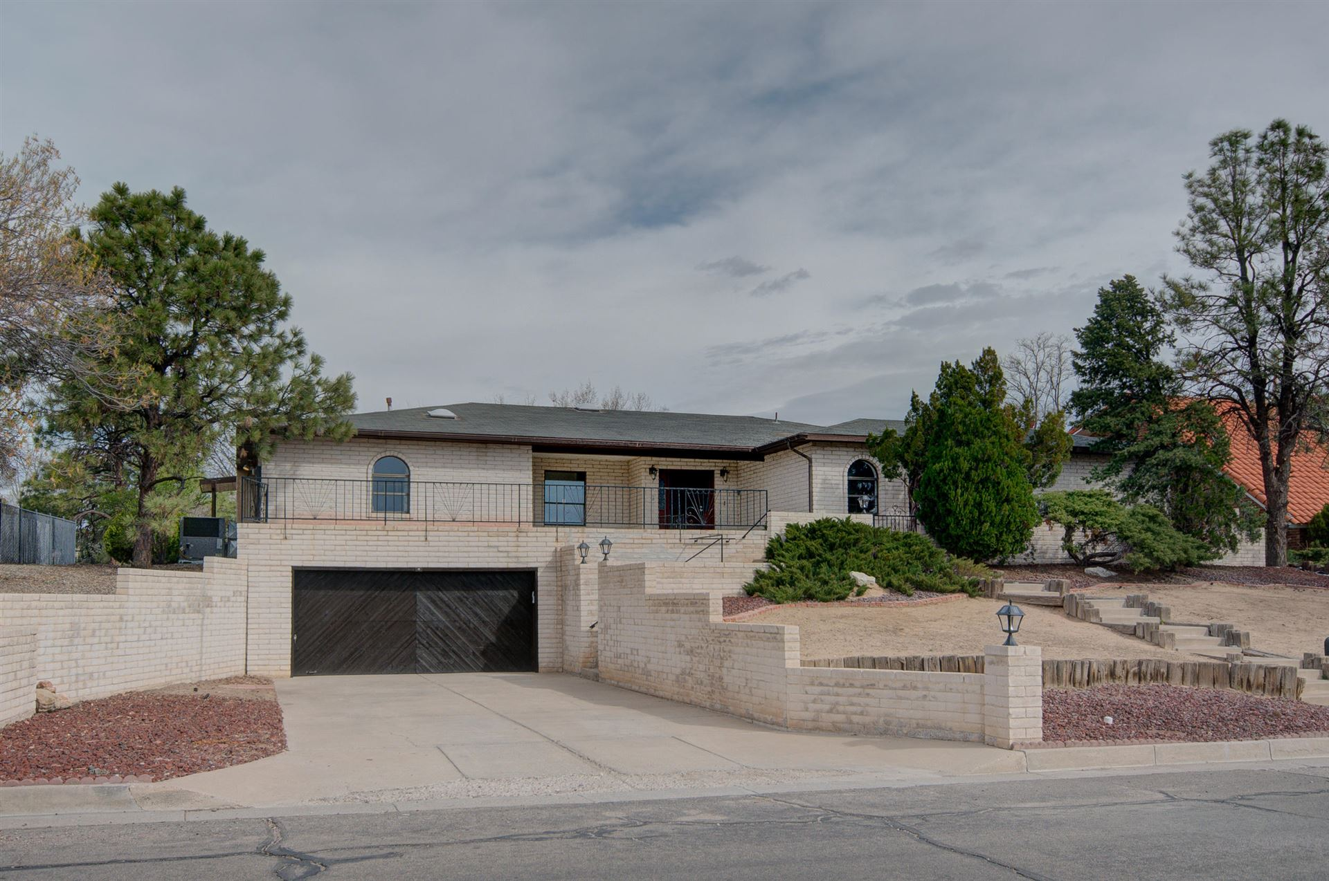 Photo of 3913 St Andrews Drive SE, Rio Rancho, NM 87124 (MLS # 964861)