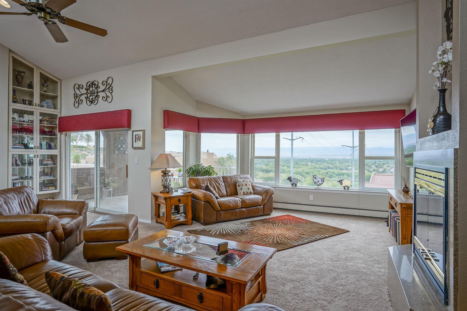 2700 VISTA GRANDE Drive NW #78, Albuquerque, NM 87120 - #: 976861