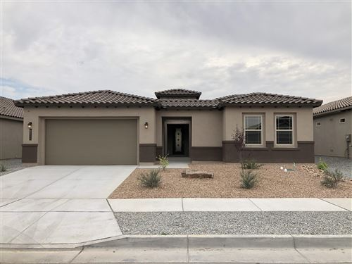 Photo of 6211 Buckthorn Avenue NW, Albuquerque, NM 87120 (MLS # 971862)