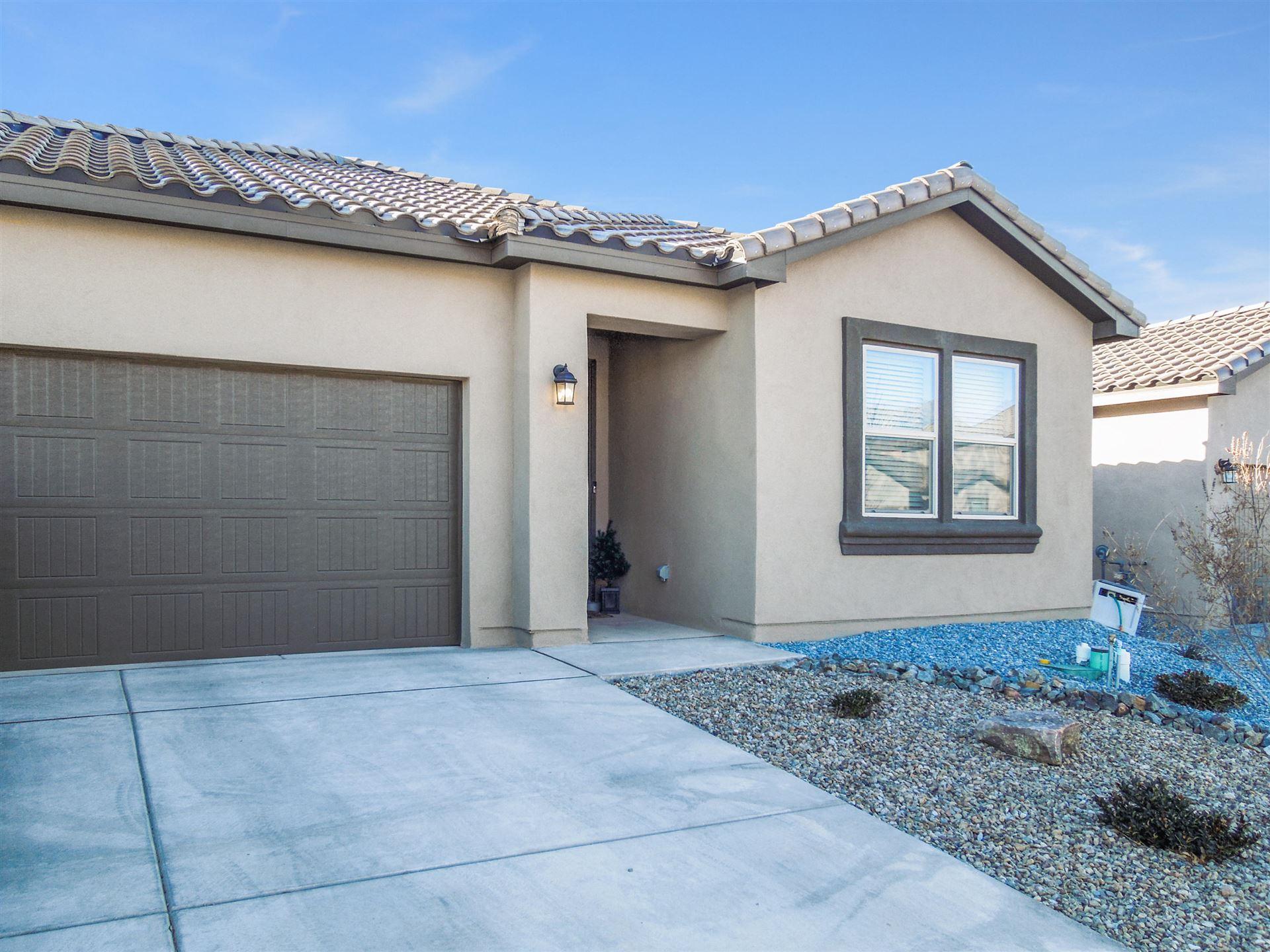 2035 SILVER DOLLAR Street SE, Albuquerque, NM 87123 - MLS#: 982862