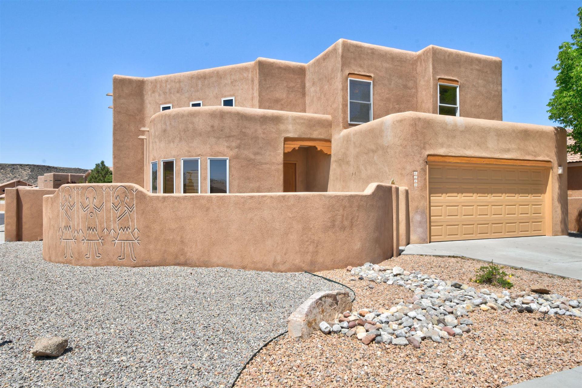 6219 Chenoa Road NW, Albuquerque, NM 87120 - #: 991862