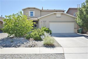 Photo of 1922 Platina Road SE, Rio Rancho, NM 87124 (MLS # 947864)