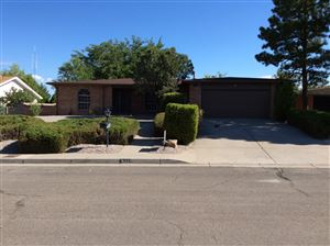 Photo of 8217 Avenida La Prestina NE, Albuquerque, NM 87109 (MLS # 948864)