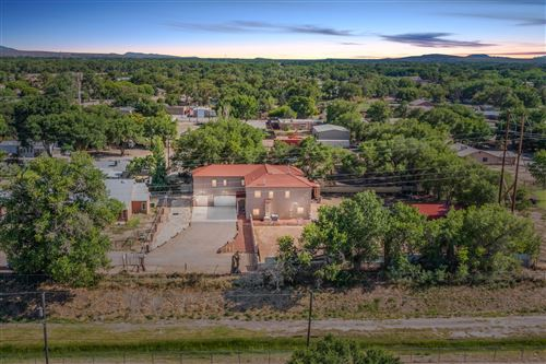 Photo of 1911 Cottrell Lane SW, Albuquerque, NM 87105 (MLS # 995864)