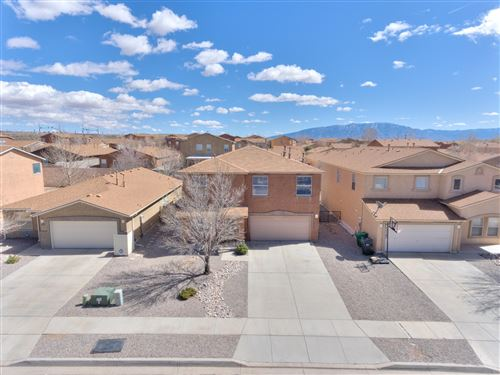 Photo of 1755 MESA GRANDE Loop NE, Rio Rancho, NM 87144 (MLS # 964865)