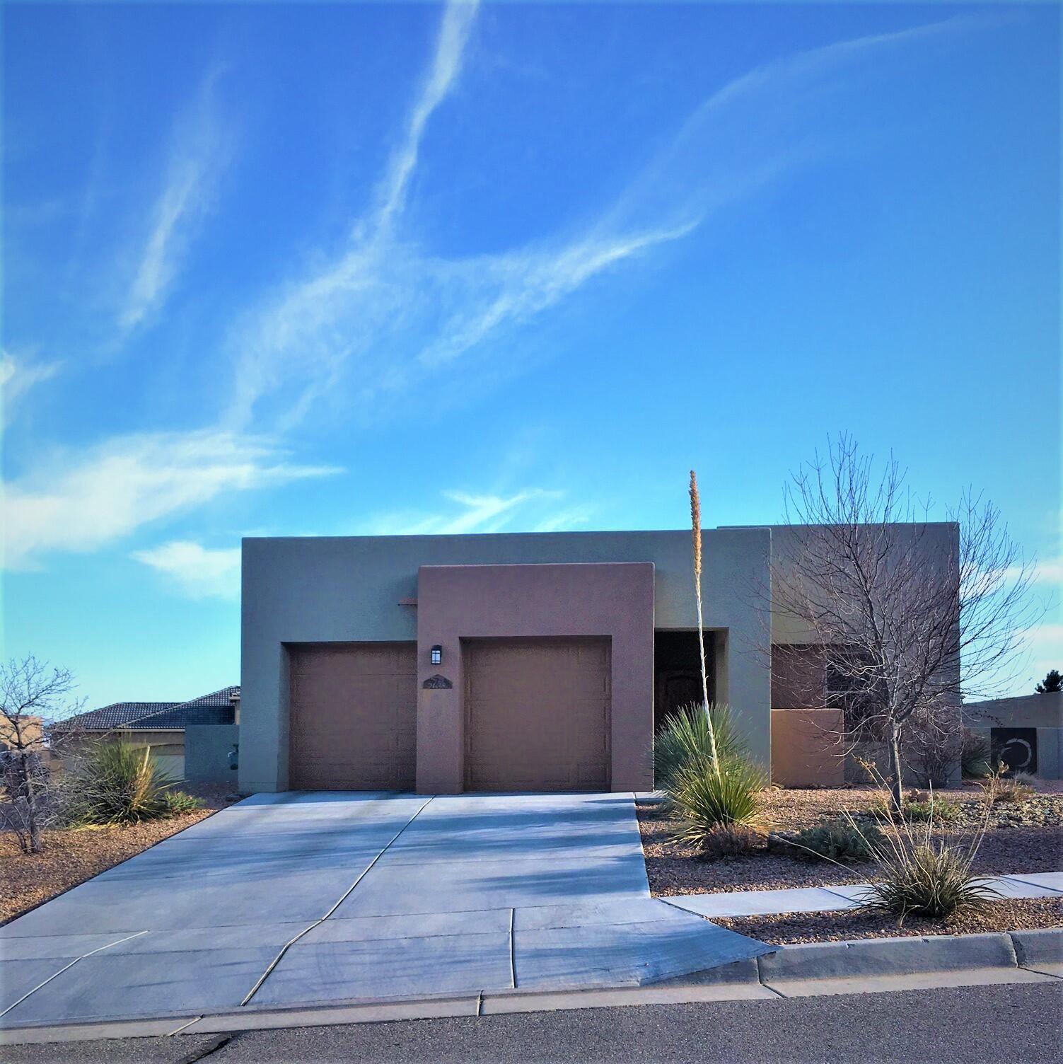 2638 REDONDO SANTA FE NE, Rio Rancho, NM 87144 - MLS#: 982865