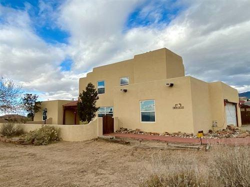 Photo of 9101 ALAMEDA Boulevard NE, Albuquerque, NM 87122 (MLS # 958866)