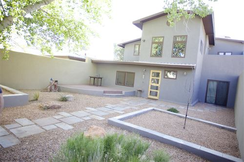 Photo of 5991, 5992 CORRALES Road, Corrales, NM 87048 (MLS # 972866)
