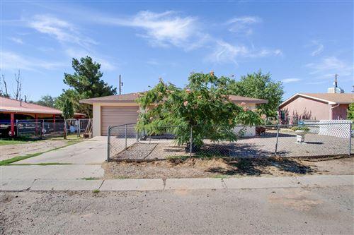 Photo of 821 LA LUZ Drive, Belen, NM 87002 (MLS # 973866)