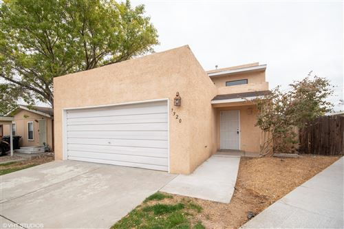 Photo of 7320 Canary Lane NE, Albuquerque, NM 87109 (MLS # 980866)