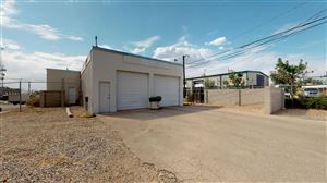 Photo of 2501 Quincy Street NE, Albuquerque, NM 87110 (MLS # 952867)