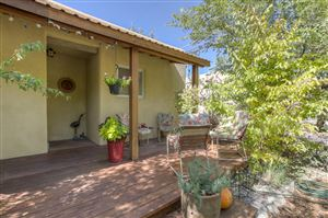 Photo of 1527 Solano Drive NE, Albuquerque, NM 87110 (MLS # 955868)