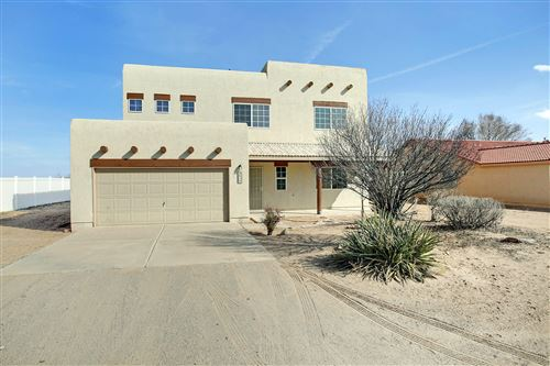 Photo of 624 9TH Street NE, Rio Rancho, NM 87124 (MLS # 962868)
