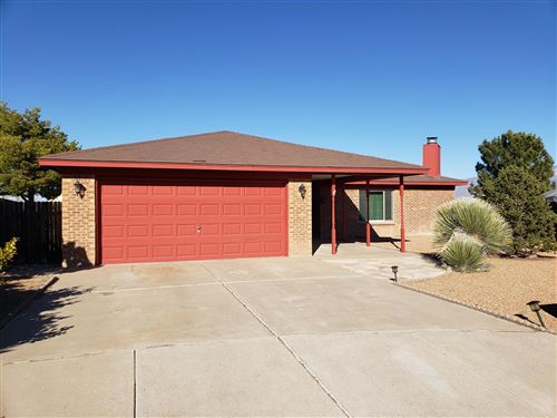 Photo of 10012 CLEARWATER Court NW, Albuquerque, NM 87114 (MLS # 986868)