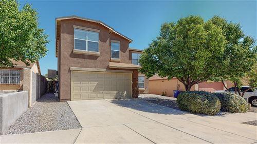 Photo of 11209 EGRET Court SW, Albuquerque, NM 87121 (MLS # 991868)