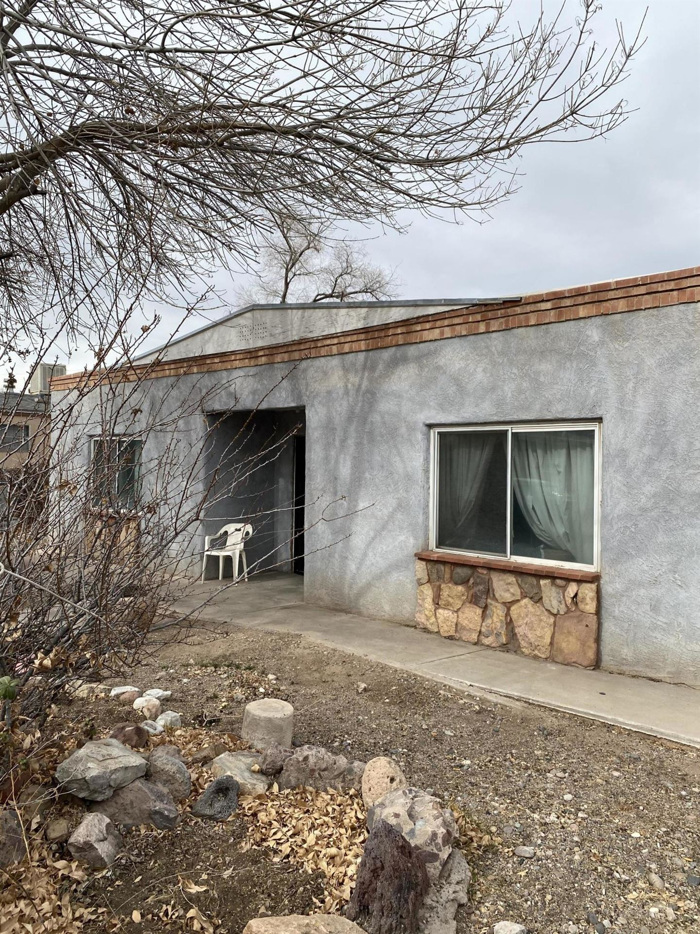 1927 LAKE Drive SW, Albuquerque, NM 87105 - MLS#: 984868