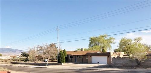 Photo of 1701 ABRAZO Road NE, Rio Rancho, NM 87124 (MLS # 965869)