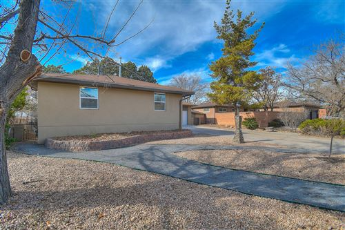 Photo of 2905 TENNESSEE Street NE, Albuquerque, NM 87110 (MLS # 958870)