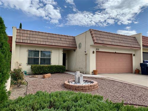 Photo of 6141 Katson Avenue NE, Albuquerque, NM 87109 (MLS # 972870)