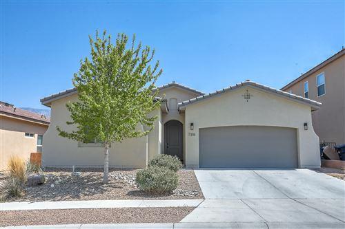 Photo of 7316 OJAI Street NE, Albuquerque, NM 87109 (MLS # 989870)