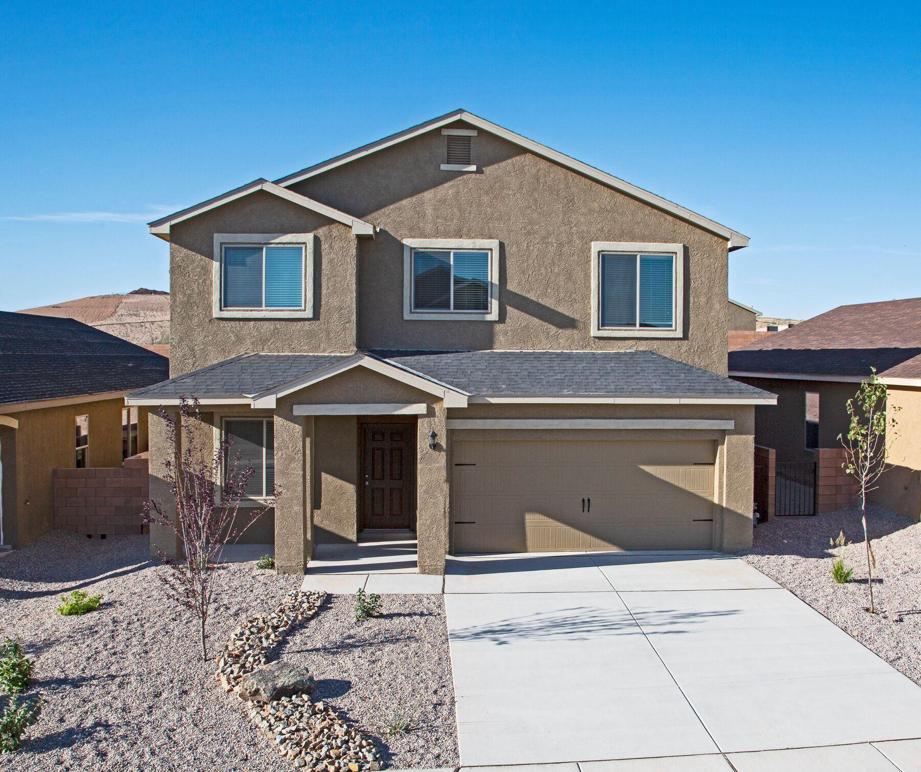 3628 Rancher Loop NE, Rio Rancho, NM 87144 - #: 950871