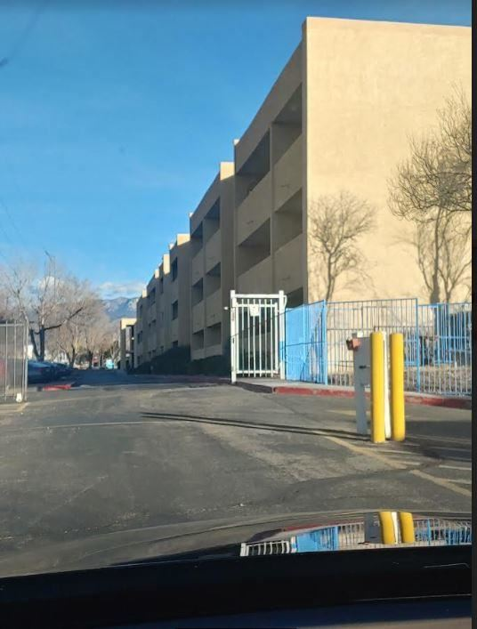 4200 MONTGOMERY Boulevard NE #116, Albuquerque, NM 87109 - MLS#: 986871