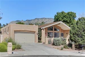 Photo of 6124 PADRE Court NE, Albuquerque, NM 87111 (MLS # 955872)