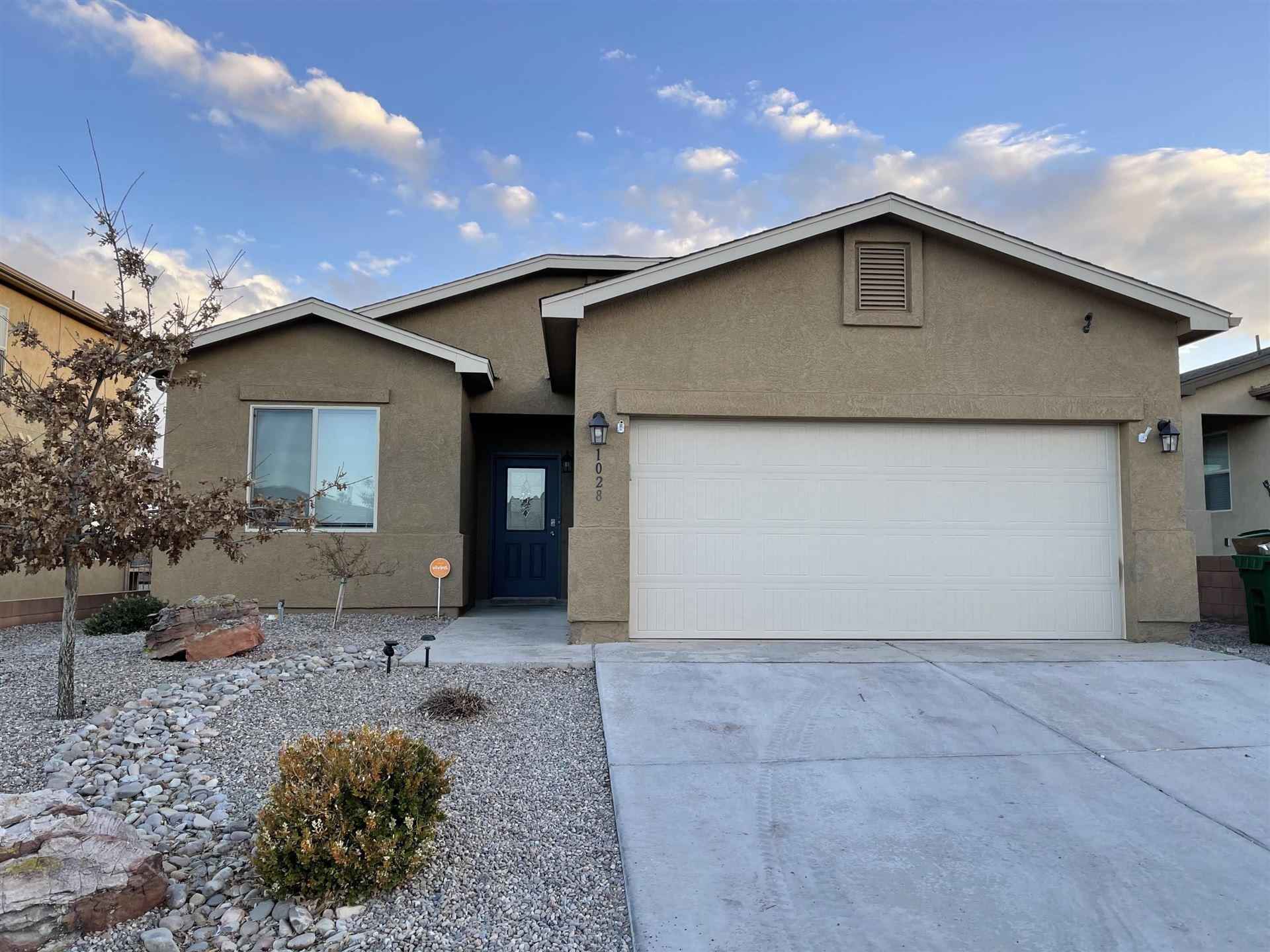 1028 JACOBS Drive NE, Rio Rancho, NM 87144 - MLS#: 986872